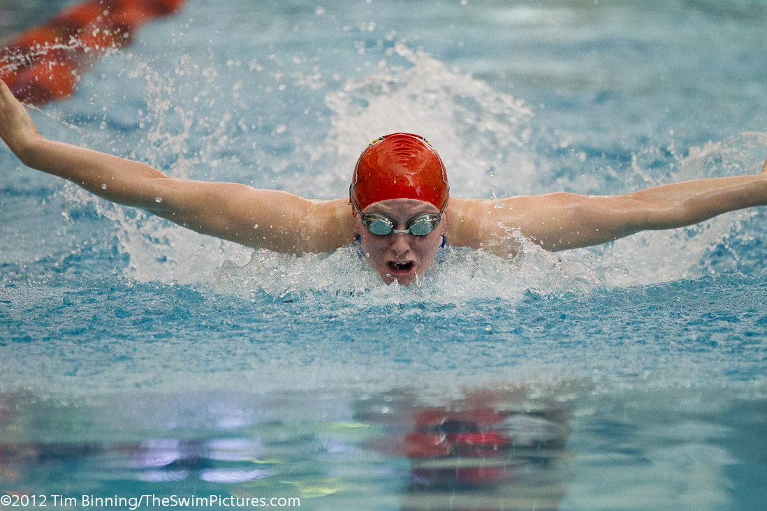 2012 Acc Women 39 S Swimming And Diving Championships