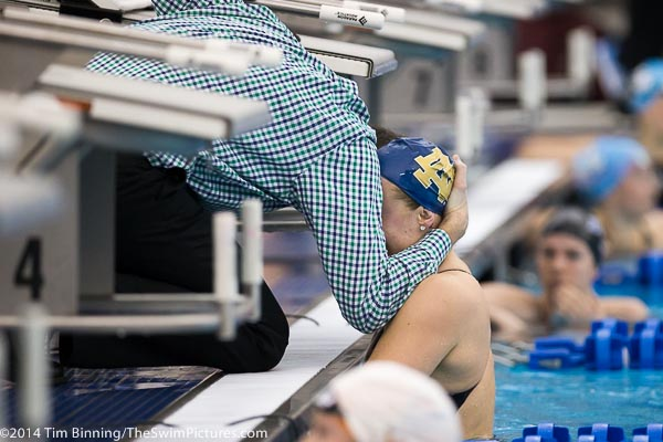 2014 acc women 39 s swimming and diving championships swimming pictures - Dive e dame frattamaggiore ...
