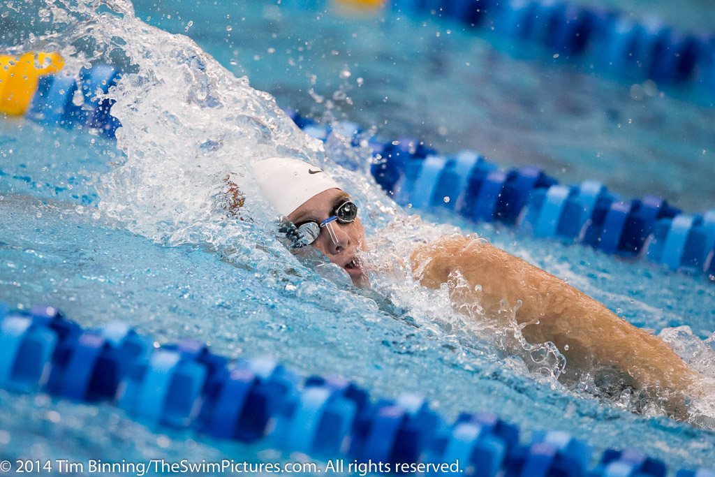 ACC Womens Swimming & Diving Championships