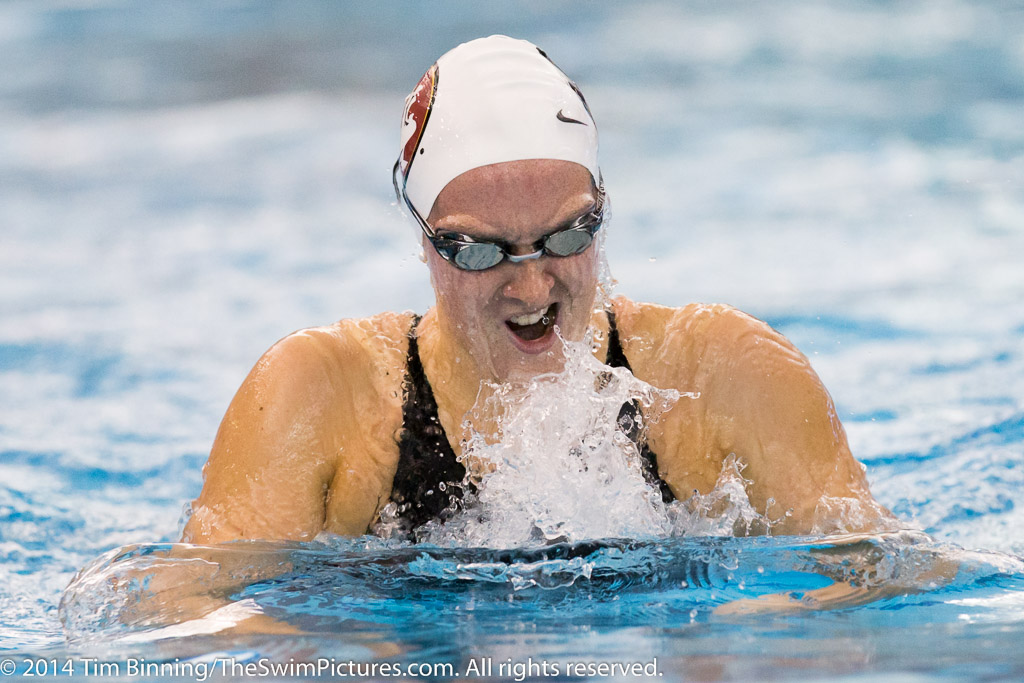 2014 ACC Womens Swimming and Diving Championships