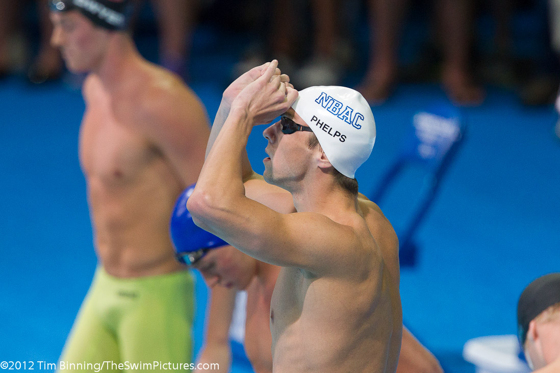 2012 Usa Olympic Team Trials Swimming Wednesday Finals Highlights