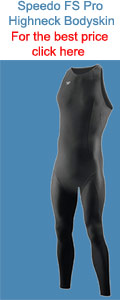 Speedo FS Pro High Neck Male
